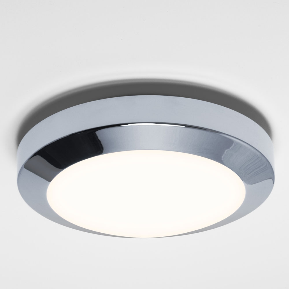 Dakota 300 Flush Wall or Ceiling Light